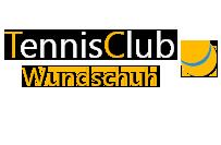Website des Tennisclub Wundschuh