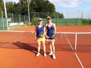 Damen A - Halbfinale